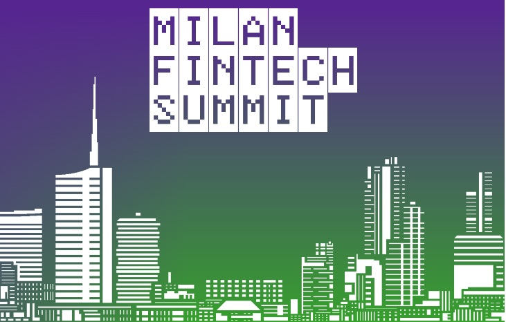 immagine An international summit in Milan with the key players of the financial ecosystem of the future