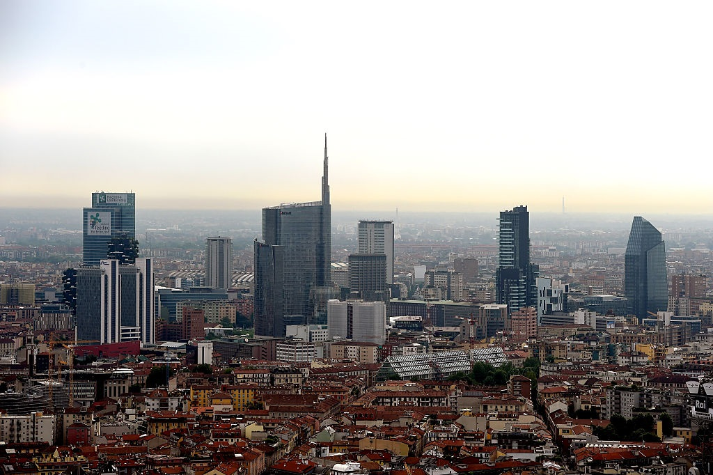 immagine The Bank of Italy opens the FinTech Milano Hub